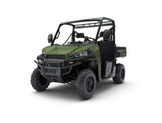 Polaris Ranger XP 900 EPS '18
