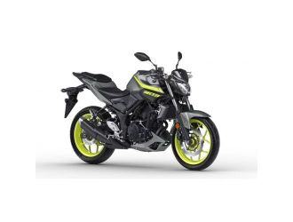 Yamaha MT-03 ABS '18