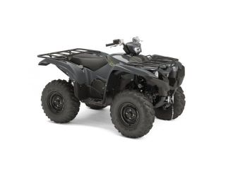 Yamaha Grizzly 700 EPS '18