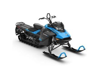 Ski-Doo Summit SP 154 850 E-TEC ICE '19
