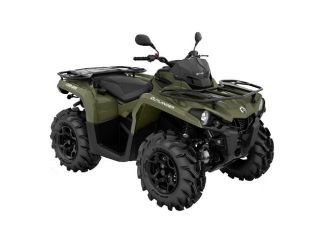 Can-Am Outlander PRO 450 T '19