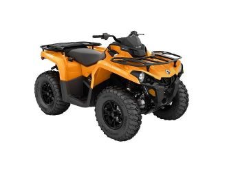 Can-Am Outlander DPS 570 '19