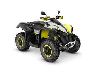 Can-Am Renegade X xc 650 T '19