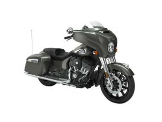 Indian Chieftain '19