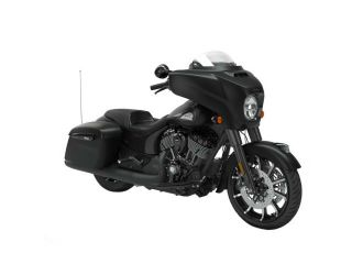 Indian Chieftain Dark Horse '19