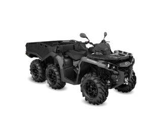 Can-Am Outlander 6x6 PRO+ 1000 T Side Wall '20