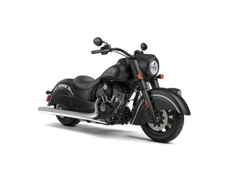 Indian Chief Classic Dark Horse '20