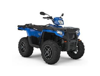 Polaris Sportsman 570 EPS '20